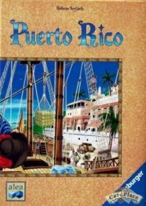 Puerto Rico  (на английском)