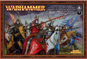 Странствующие Рыцари / Рыцари Королевства (Bretonnian Knight Errant)