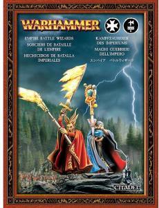 Боевые Маги Империи (Empire Battle Wizard)