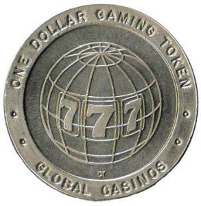 Хранитель карт Global Casino