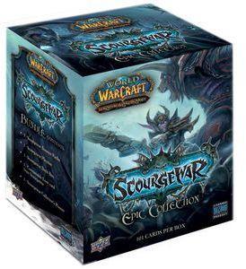 WoW: Подарочный набор «Scourgewar»