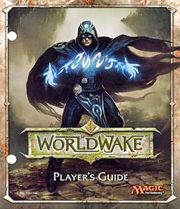 MTG: Руководство Игрока: Worldwake