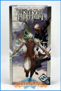 Anima Card Game: Beyond Good and Evil (на английском)