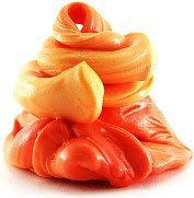 Оранжевый Хендгам Хамелеон (Санни), х1