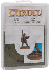 Citadel. Трава