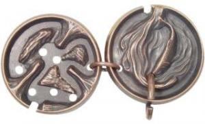 Головоломка Medal (уровень 2)