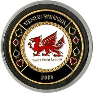 Хранитель карт Wales