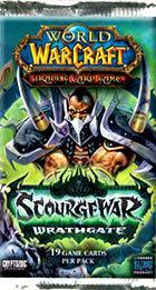 WoW: Бустер издания «Wrathgate»
