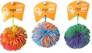 Набор стандартных шариков для Огоспорта 2 шт