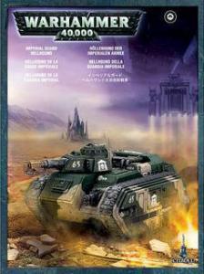 Imperial Guard Hellhound (Предзаказ)