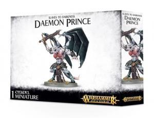 Демон Принц (Daemon Prince)