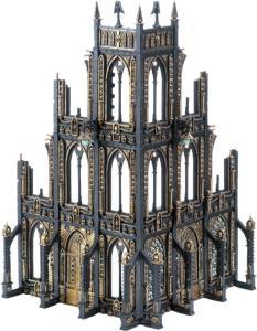 Warhammer 40K: Имперская Базилика (Basilica Administratium)