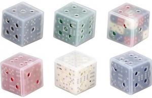 Warhammer: Набор кубиков