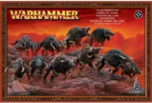 Гончие Войны (Chaos Warhounds)