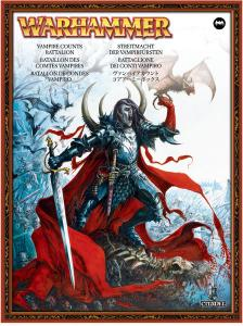 Батальон Князей Вампиров, новая версия (Vampire Counts Battalion)