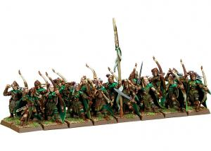 Wood Elf/Sylvaneth Glade Guard