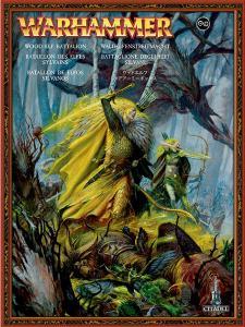 Батальон Лесных Эльфов (Wood Elves Battalion)