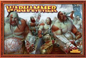 Быки Королевств Огров (Ogre Kingdoms Bulls Regiment)