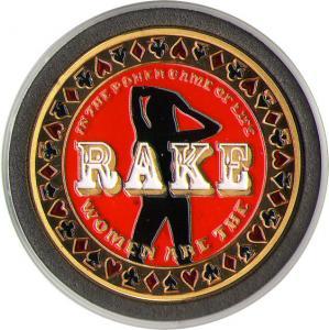 Хранитель карт Rake
