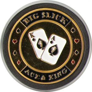 Хранитель карт Ace & King