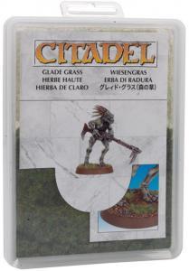 Трава с опушки, новая версия (Citadel Glade Grass)