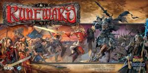 Runewars (на английском)