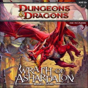 D&D: Wrath of Ashardalon (на английском)