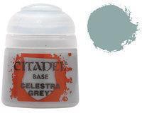 Базовая краска Celestra Grey 21-26