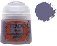 Базовая краска Daemonette Hide 21-06