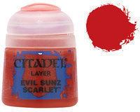 Стандартная краска Evil Sunz Scarlet 22-05