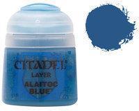 Стандартная краска Alaitoc Blue 22-13