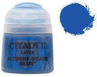 Стандартная краска Altdorf Guard Blue 22-15