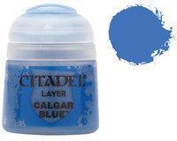 Стандартная краска Calgar Blue 22-16
