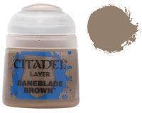 Стандартная краска Baneblade Brown 22-48