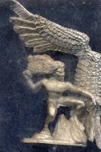 Миниатюра MTG: Guardian Angel
