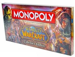 Монополия World of Warcraft