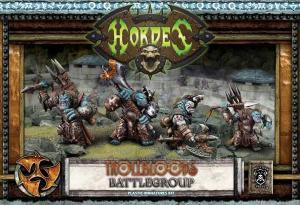 Trollbloods: Battlegroup (стартер)