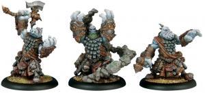 Trollbloods: Trollblood Runeshapers