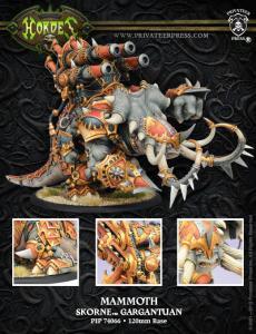 Skorne: Mammoth