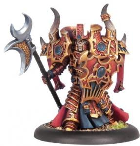 Skorne: Tyrant Vorkesh