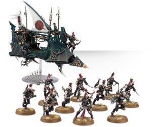 Миниатюры Warhammer 40000: Wych Cult Swiftshard