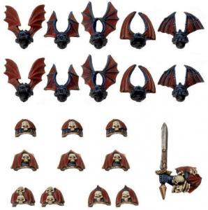 Night Lords Conversion Pack (Предзаказ)