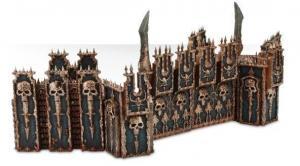 Age of Sigmar: Chaos Dreadhold: Malefic Gate