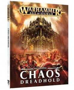 Battletome: Chaos Dreadhold
