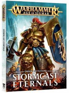 Battletome: Stormcast Eternals