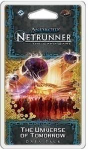 Android: Netrunner LCG. The Universe of Tomorrow - дополнение (на английском)