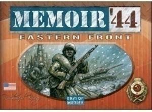 Memoir 44 - Eastern Front (на английском)