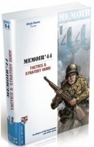 Memoir 44: Tactics & Strategy Guide (на английском)
