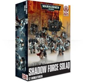 Shadow Force Solaq