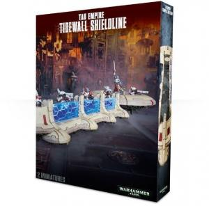 Warhammer 40K: Tidewall Shieldline